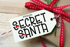 Secret Santa: reguli, intrebari frecvente, idei de joc