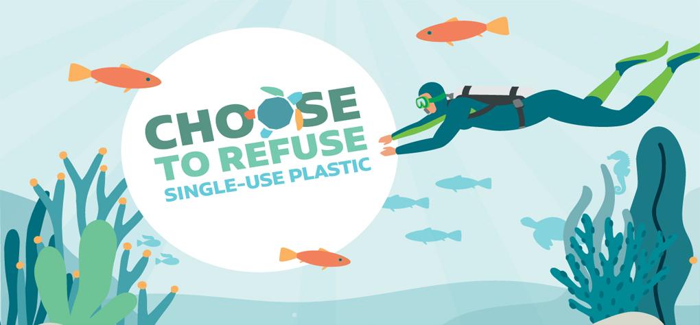 Ultimele zile din Plastic Free July. Un motiv in plus sa oferi cadou o cana reutilizabila