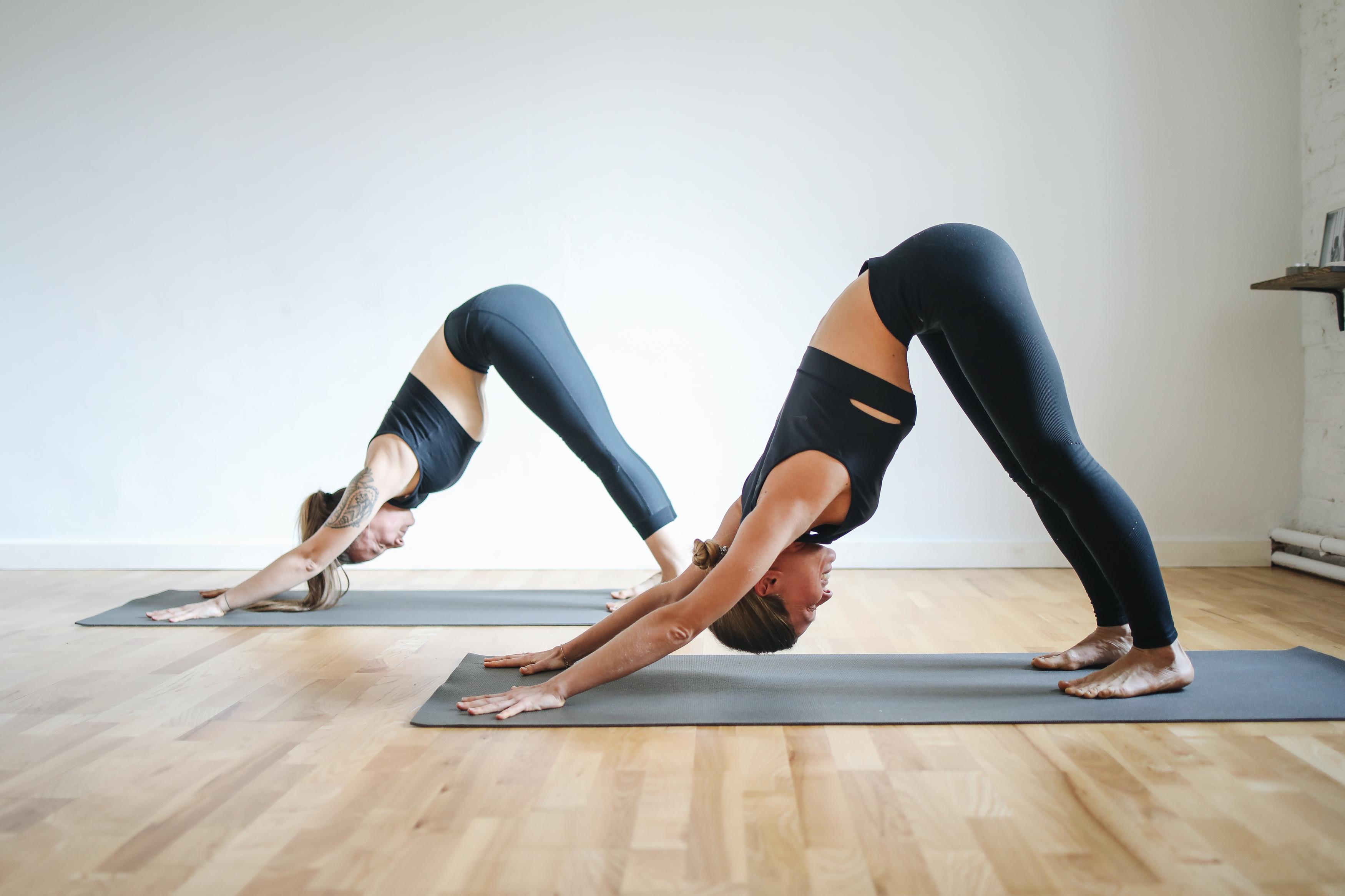 10 Sfaturi Yoga pentru incepatori