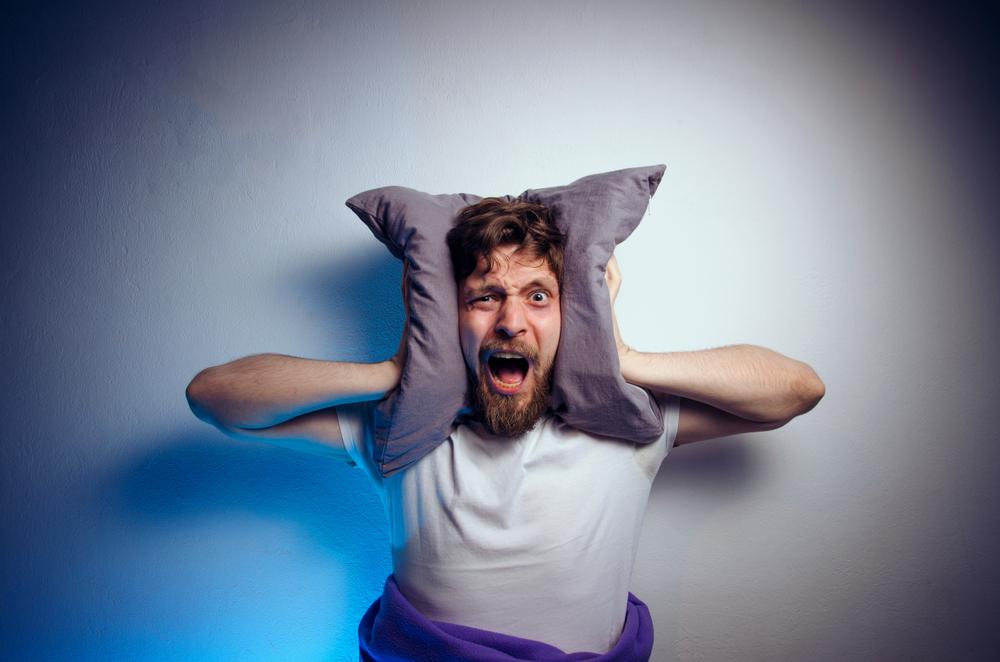 Cum scapi de insomnie - trucuri ca sa adormi usor