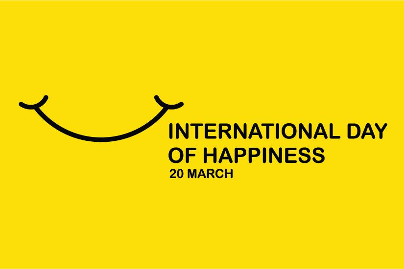 20 Martie: Ziua Internationala a Fericirii, in contextul COVID-19
