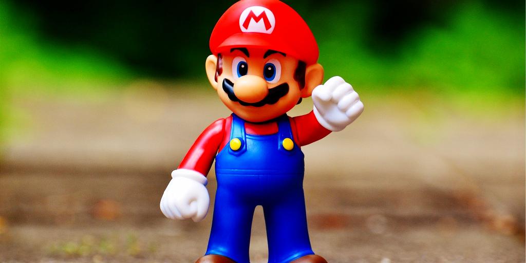 10 Martie: Ziua Super Mario