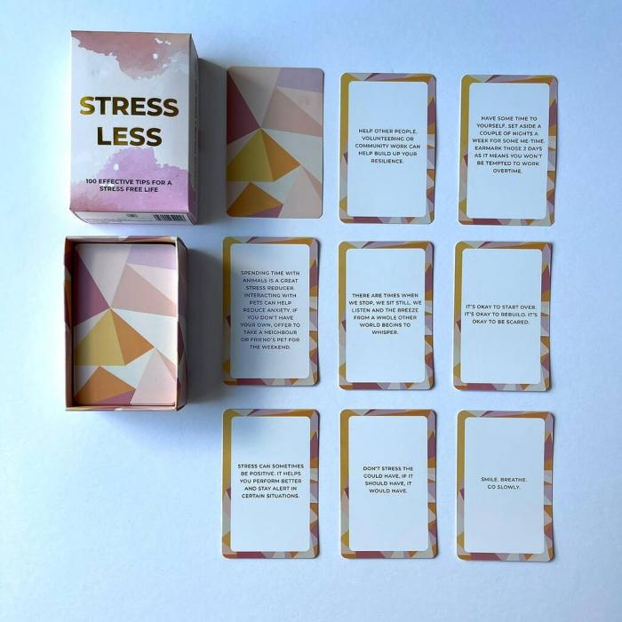 100 de Ponturi pentru o viata fara stres [2]