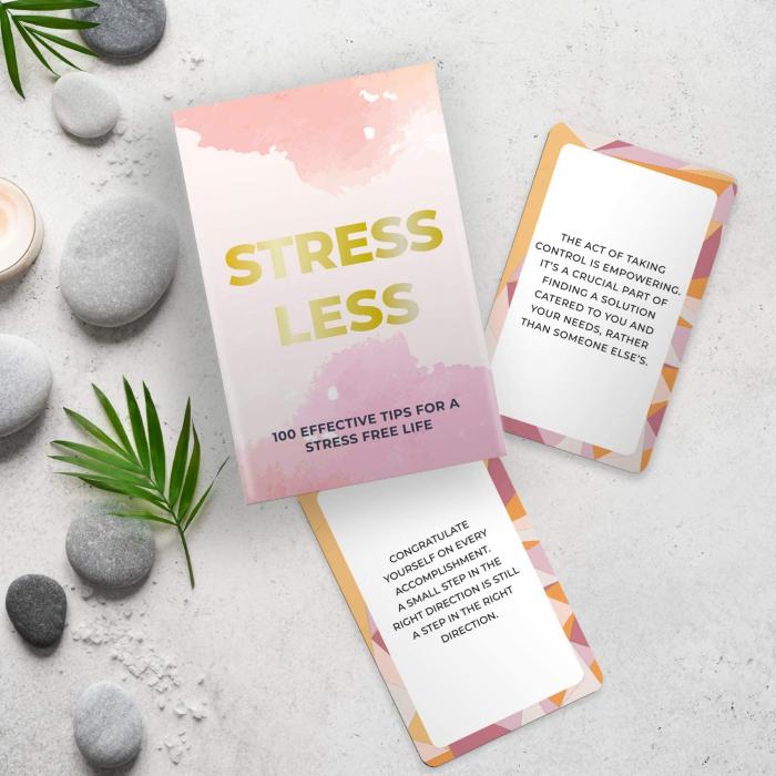 100 de Ponturi pentru o viata fara stres [0]
