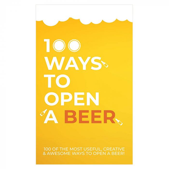 100 Solutii ingenioase de a deschide o sticla de bere [2]