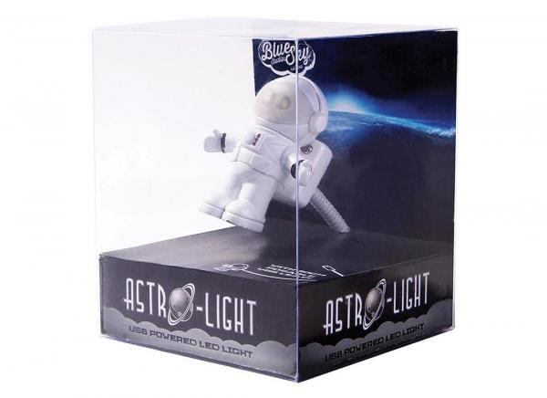 Lampa USB Astronaut 4
