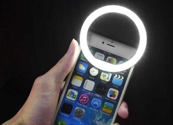 Blit LED pentru Smartphone 2