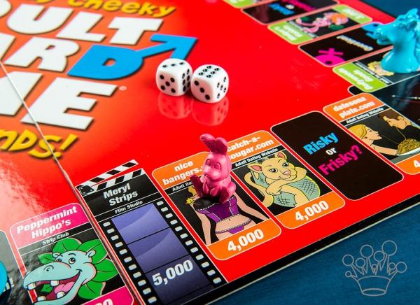 Boardgame pentru prieteni adulti 0