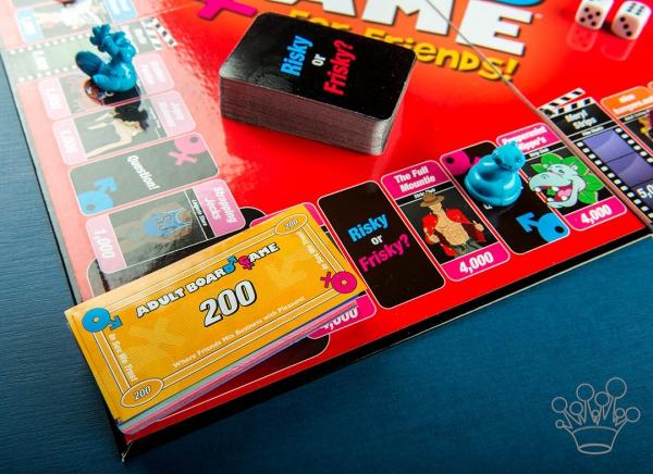 Boardgame pentru prieteni adulti 2
