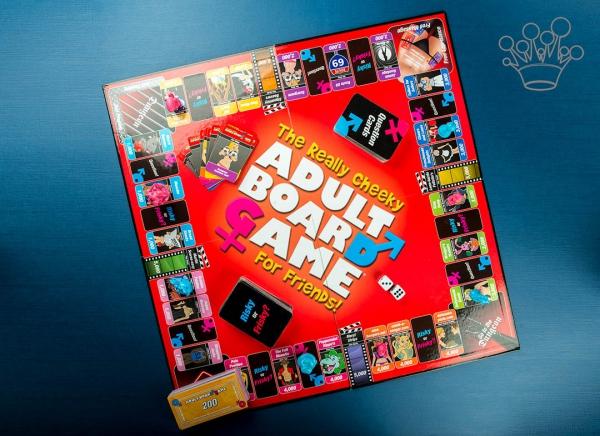 Boardgame pentru prieteni adulti 4