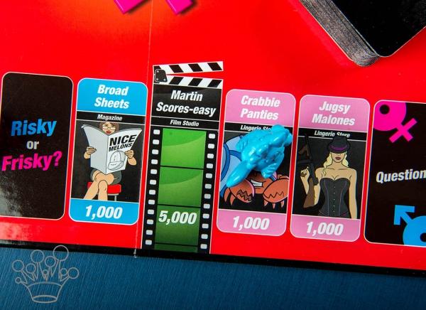 Boardgame pentru prieteni adulti 8