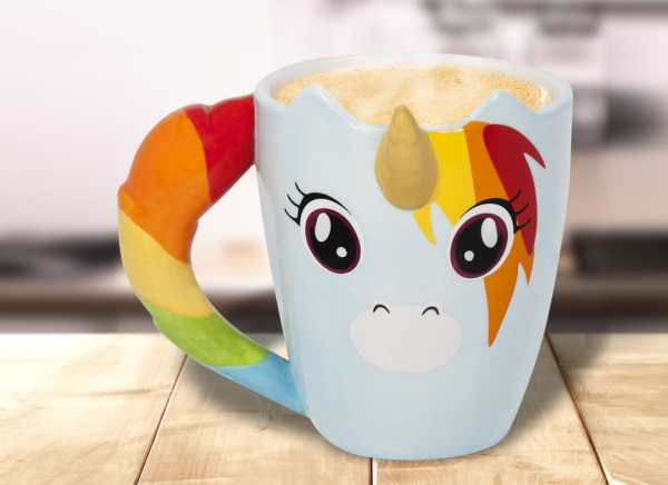 Cana Magica Unicorn 1