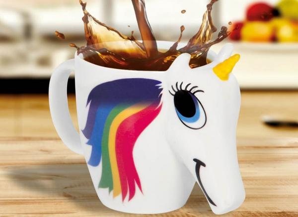 Cana Termica Unicorn 0