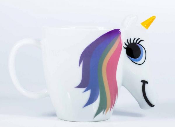 Cana Termica Unicorn 7