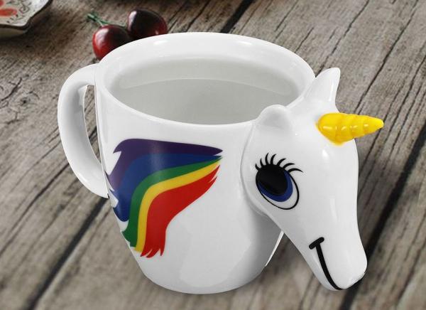 Cana Termica Unicorn 2
