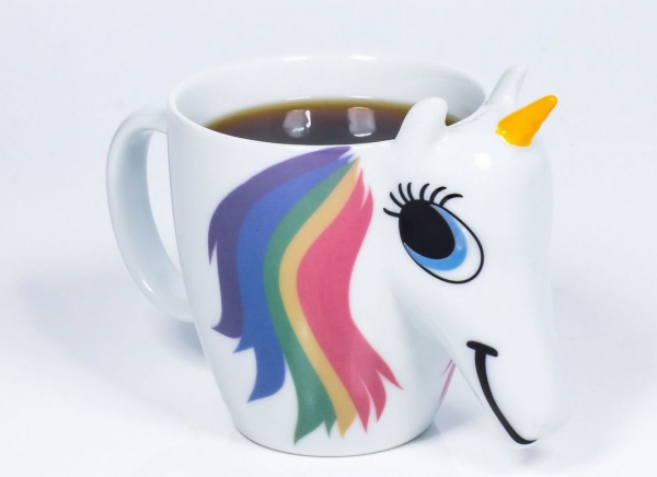 Cana Termica Unicorn 8