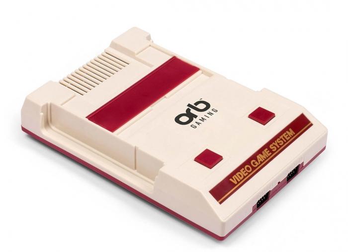 Consola de jocuri retro 5