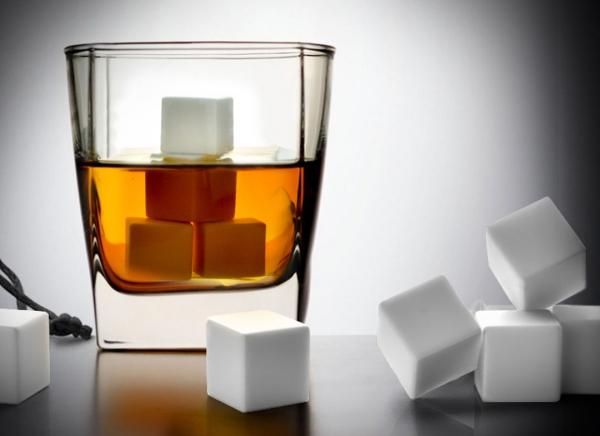 Cuburi Ceramica pentru Whiskey 6