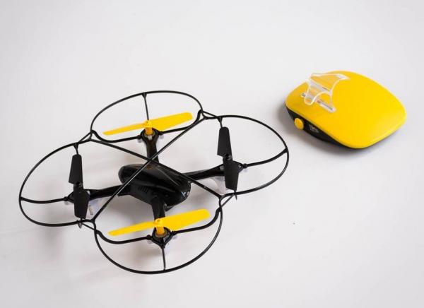 Drona Cu Senzor de Miscare [2]