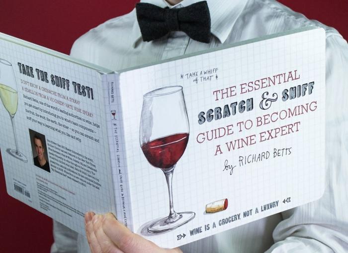 Ghid pentru vinuri 0