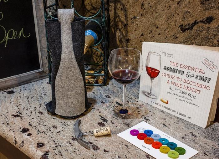 Ghid pentru vinuri 7
