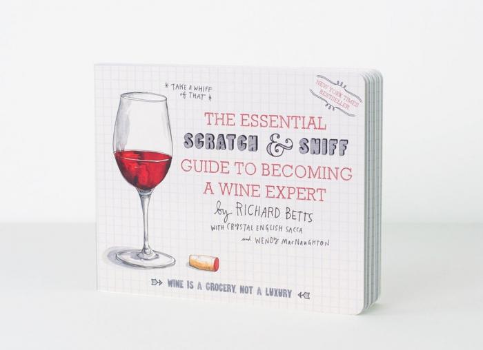 Ghid pentru vinuri 8
