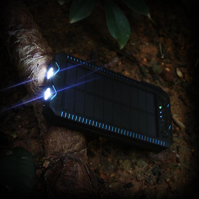 Incarcator solar portabil 2