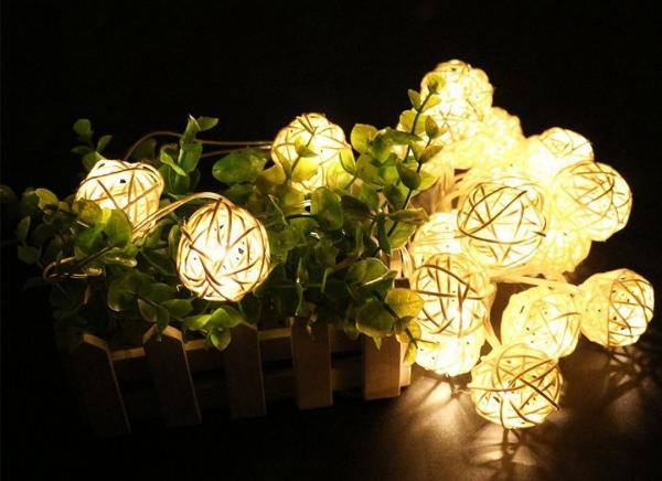 Instalatie de lumini LED Mingiute Sepak Takraw 5