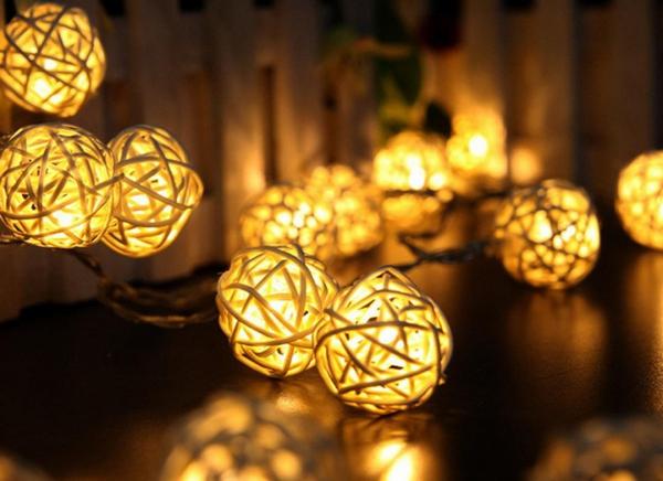 Instalatie de lumini LED Mingiute Sepak Takraw 7