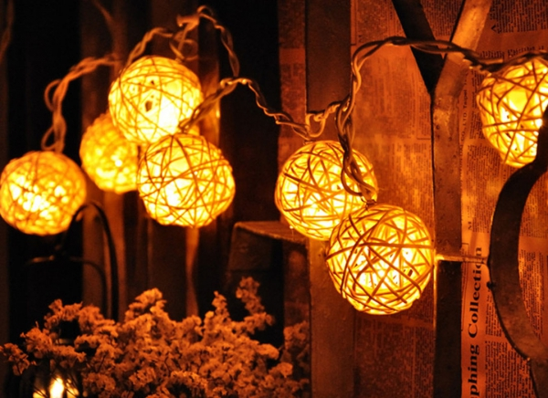 Instalatie de lumini LED Mingiute Sepak Takraw 8
