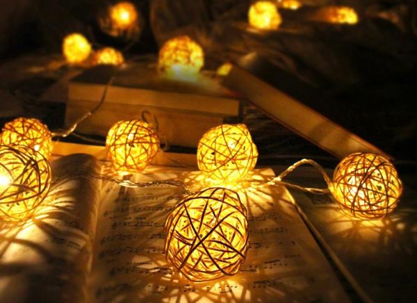 Instalatie de lumini LED Mingiute Sepak Takraw 9