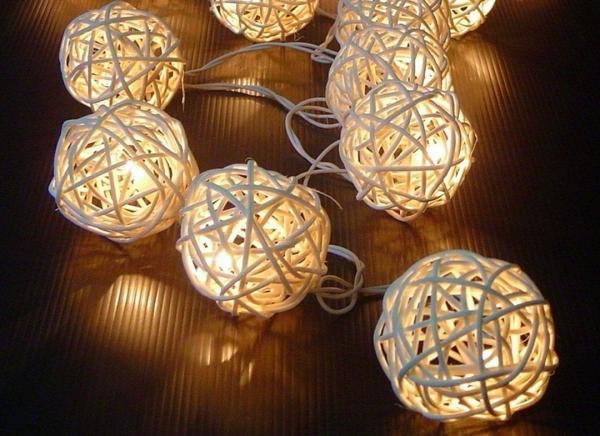 Instalatie de lumini LED Mingiute Sepak Takraw 6