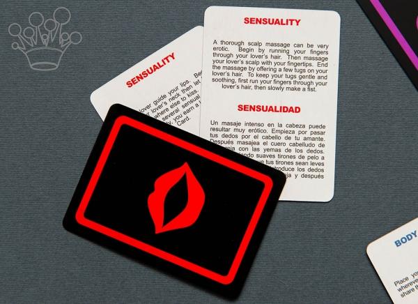 Joc de carti erotic Pofta de fantezie 3