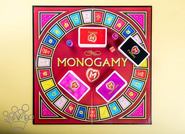 Joc erotic Monogamy 5
