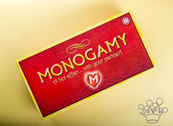 Joc erotic Monogamy 9