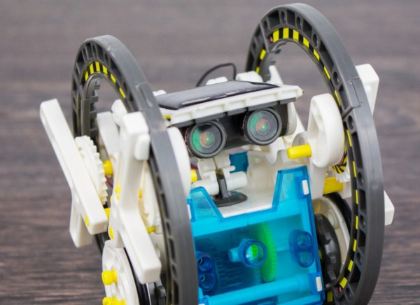 Kit Robot Solar 14 in 1 [3]