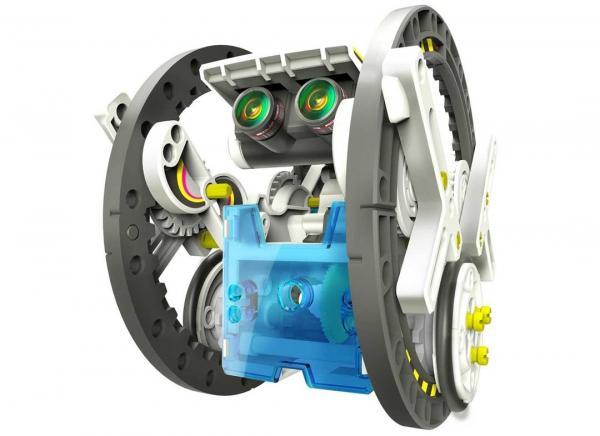Kit Robot Solar 14 in 1 [13]