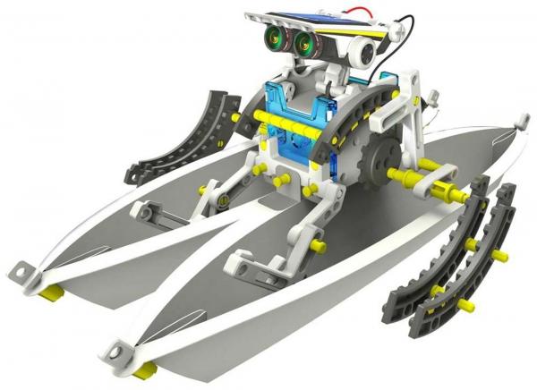 Kit Robot Solar 14 in 1 [14]