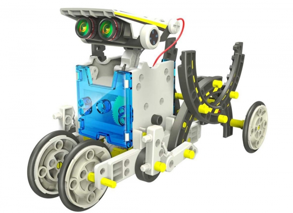Kit Robot Solar 14 in 1 [15]