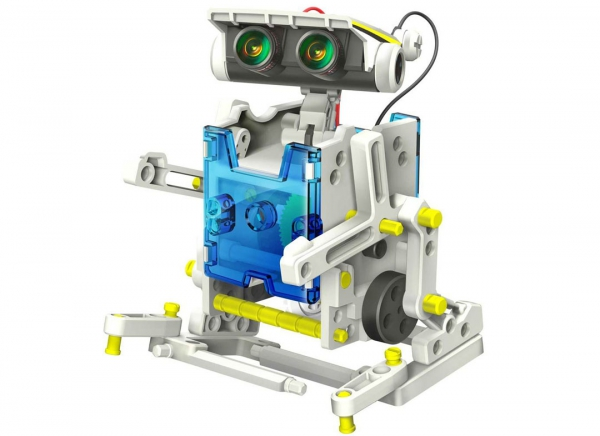 Kit Robot Solar 14 in 1 [8]