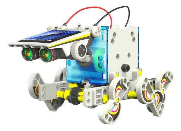 Kit Robot Solar 14 in 1 [20]