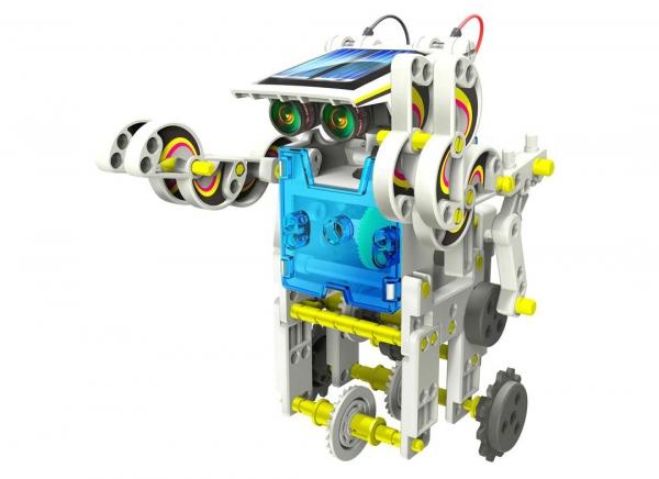 Kit Robot Solar 14 in 1 [18]
