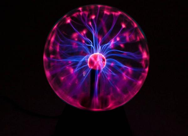 Lampa Minge cu Plasma 7
