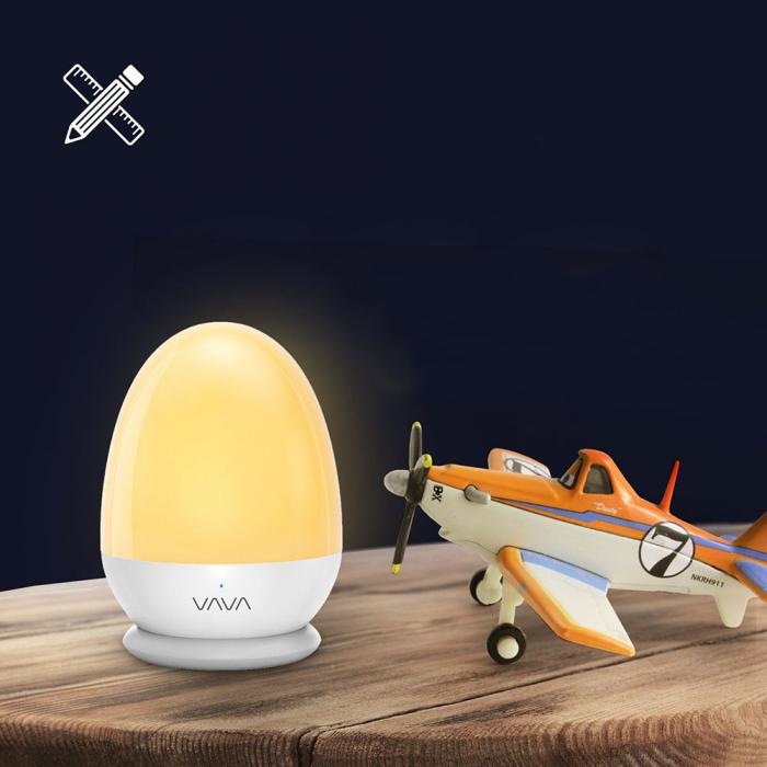 Lampa de veghe Smart VAVA 1