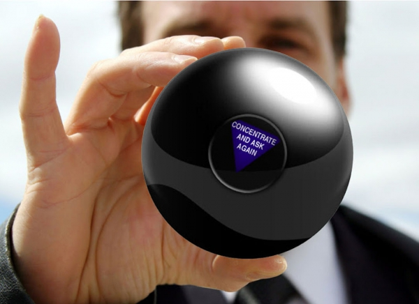 Magic 8 Ball Mingea adevarului 2