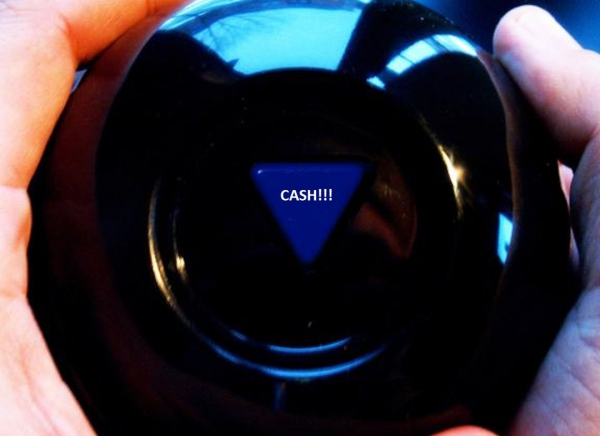 Magic 8 Ball Mingea adevarului 3
