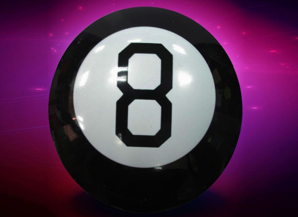 Magic 8 Ball Mingea adevarului 5
