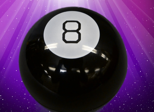Magic 8 Ball Mingea adevarului 4