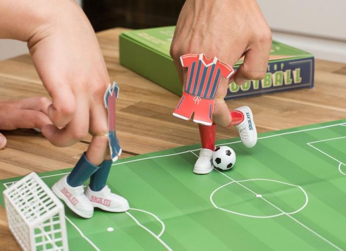 Masa de fotbal pentru birou [0]