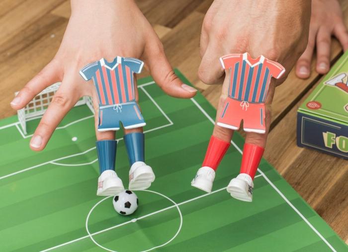 Masa de fotbal pentru birou [2]